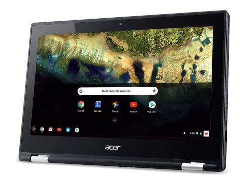 2019 Acer Chromebook R 11 Convertible Laptop Tablet, Intel Celeron N3060, 11.6-inch