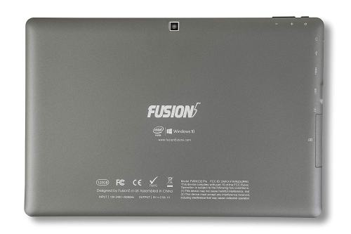 2019 Fusion5 Windows Tablet 10-inch Ultra Slim Windows 10 S Tablet Laptop PC