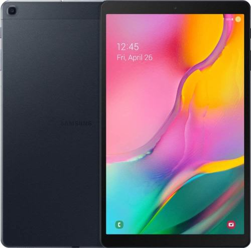 2019 Samsung Galaxy Tab A 10.1-inch Touchscreen (1920x1200) WiFi Tablet Bundle