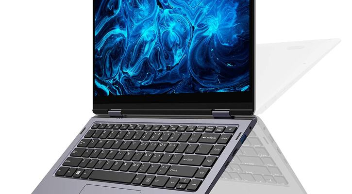 2019 XIDU PhilBook Max 14.1-inch Touch-Screen Laptop