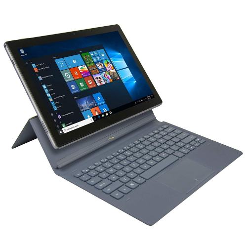 Nuvision NES11-C432SSA Encite Split 11.6-inch 2-in-1 Tablet with Keyboard