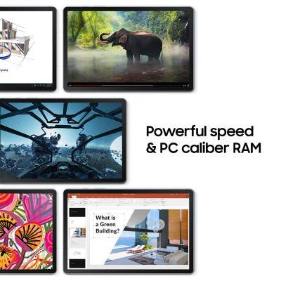 Samsung Galaxy Tab S6 SM-T865 LTE Factory Unlocked 10.5-inch International Version