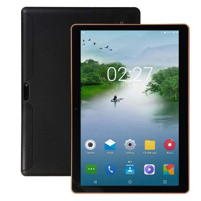 nurrat 10-inch Android Phone Tablet Multi-Function 1280x800 IPS display