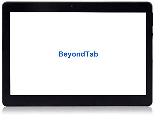 2019 BeyondTab 10-inch 3G Unlocked Tablet, Dual SIM Card Slot 10.1-inch IPS