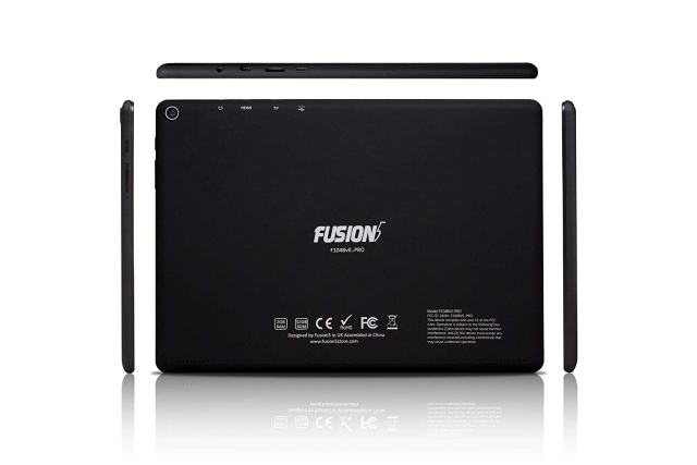 2019 Fusion5 104Bv2 PRO 10-inch Android Tablet PC, Android 9.0 Pie