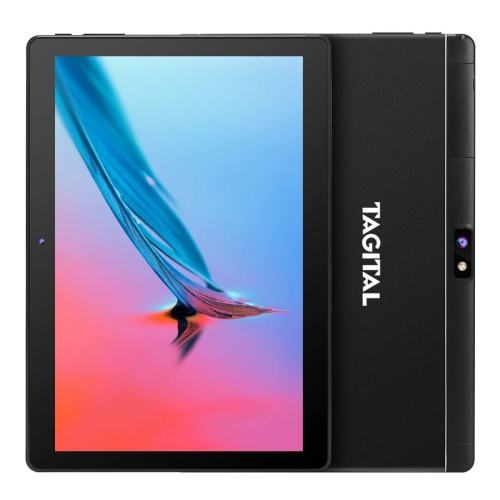 2019 Tagital T10N Plus 10-inch Phone Tablet, Android 8.1 Oreo