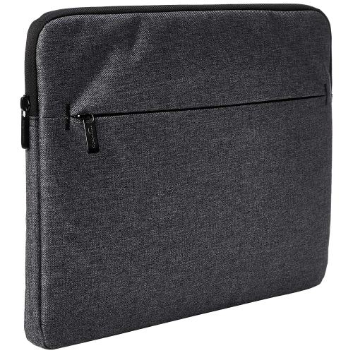 AmazonBasics Tablet Laptop Sleeve Case with Front Pocket