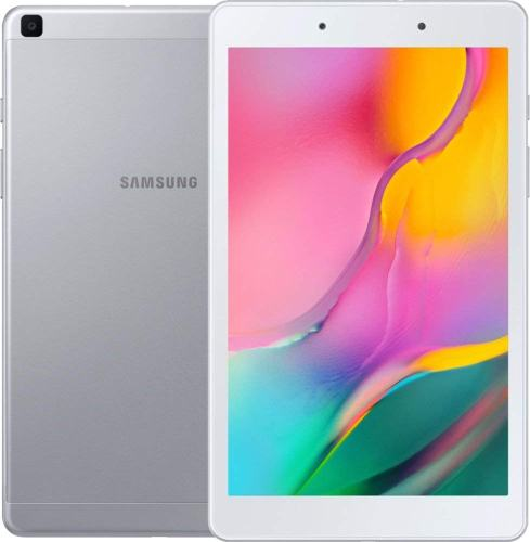 Samsung Galaxy Tab A 8.0-inch Touchscreen (1280x800) WiFi Tablet Bundle