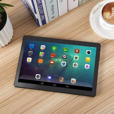 XINGER 10 inch Phablet Unlocked Pad Google Android 8.1 3G Tablet with Dual SIM