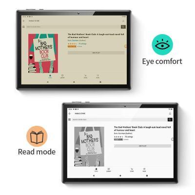 VANKYO MatrixPad S30 10-inch Octa-Core Tablet, Android 9.0 Pie