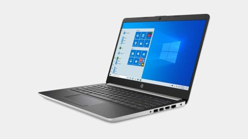 2020 HP 14 14-inch Touchscreen Laptop Micro-Edge HD Business AMD Ryzen 3