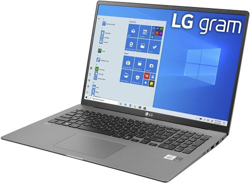 2020 LG Gram Laptop 17-inch IPS WQXGA (2560x1600) Intel 10th Gen Core i7