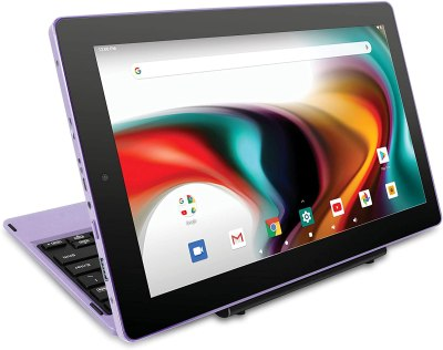 2020 RCA 11 Delta Pro 11.6 Inch 2-in-1 Tablet with Detachable Keyboard
