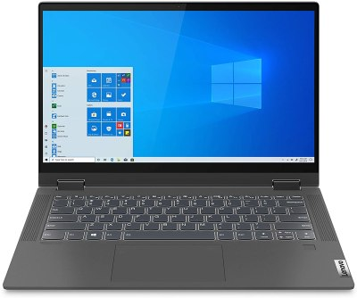 Lenovo IdeaPad Flex 5 14-inch 2-in-1 Laptop Tablet, FHD 1920x1080 Touchscreen Display