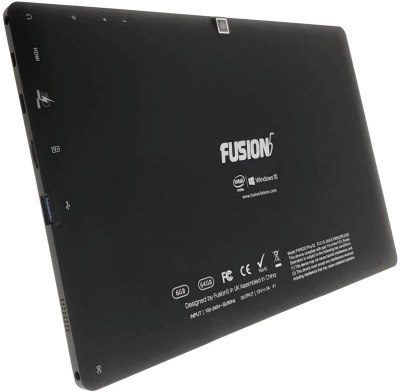 Fusion5 FWIN232 Plus S2 10-inch Windows Tablet