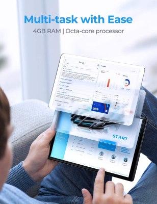 VANKYO MatrixPad P31 10-inch Octa-Core Tablet