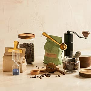 Coffee upgrade