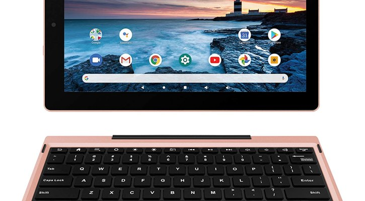 RCA 11 Delta Pro 2 Tablet with Keyboard