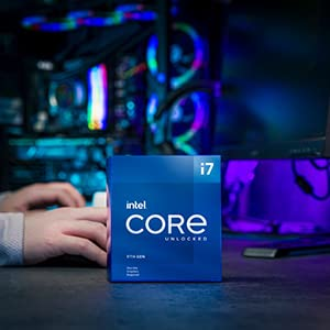 Tuned for Gameplay New 11th Gen Intel Processors