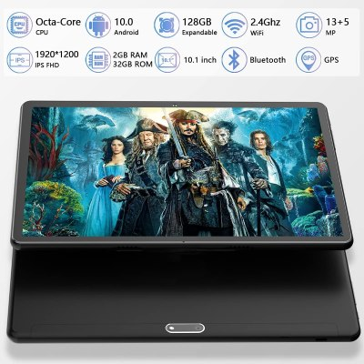 2021 Feonal 10-inch Android Tablet, Android 10