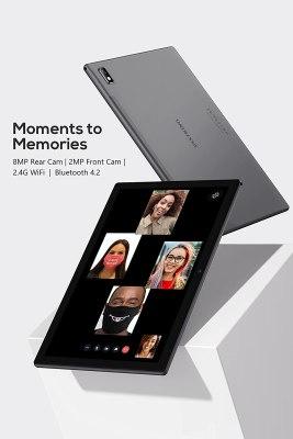 Vastking Kingpad Z10 10-inch Tablet, Android 11