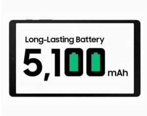 2021 Samsung Galaxy Tab A7 Lite 8.7-inch WiFi + Cellular