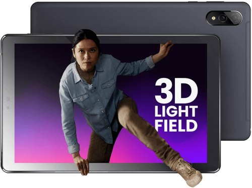 Lume Pad 3D Lightfield Tablet 10.8-inch 3D Android Tablet