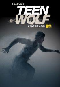 Teen Wolf - Seizoen 4