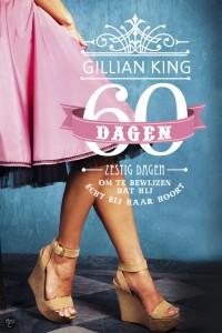 Zestig dagen - Gillian King