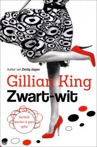 Zwart-wit - Gillian King