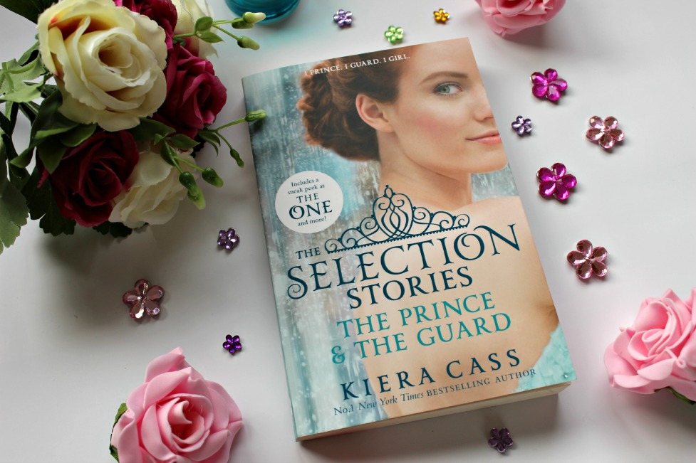 Kiera Cass - Selection Stories The Prince & The Guard