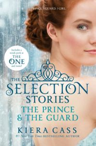Recensie | The Selection Stories: The Prince & The Guard – Kiera Cass