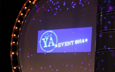 Verslag | Best of YA Event 2014 met Kiera Cass