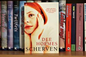 Dee Holmes Scherven