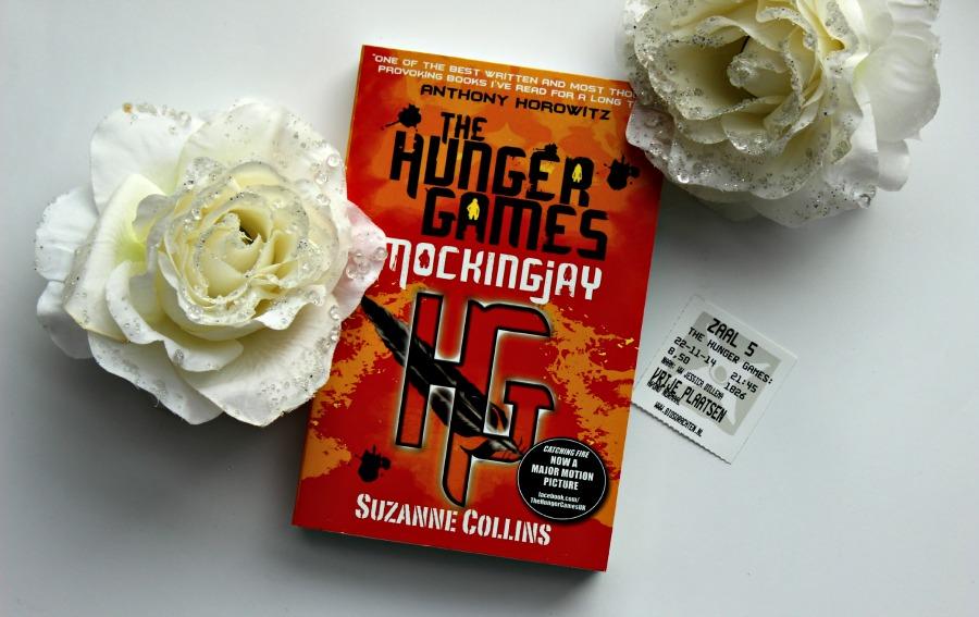 The Hunger Games Mockingjay