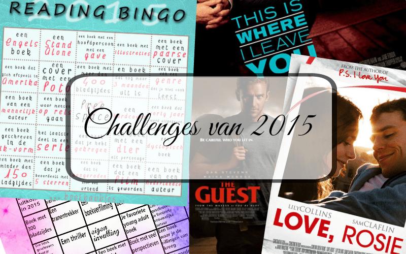 Challenges van 2015