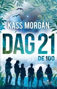 De 100 Dag 21 - Kass Morgan