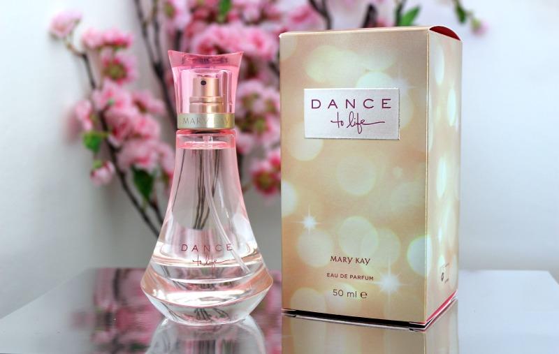 Mary Kay - Dance to Life Perfume