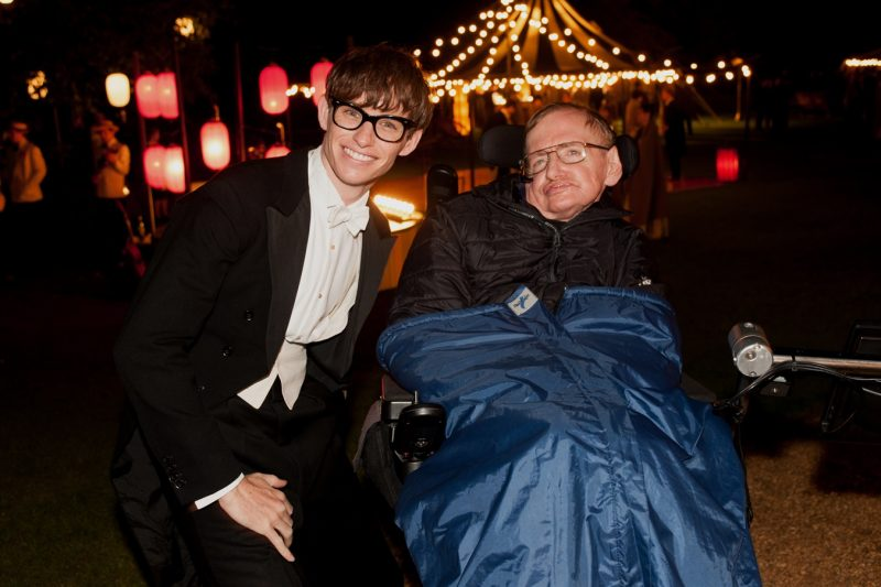 The Theory of Everything still