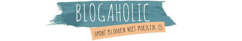 Blogaholic