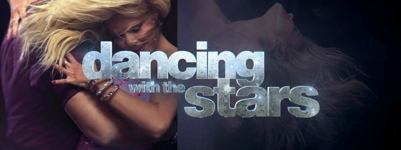 Ik ben gek op Dancing with the Stars!