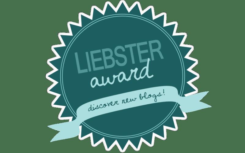 De Liebster Award