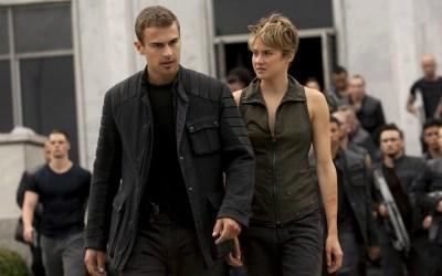 Filmrecensie | Insurgent (Divergent #2)