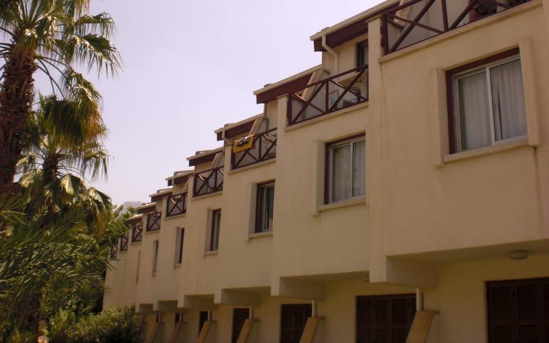 TopSet Hotel Cyprus