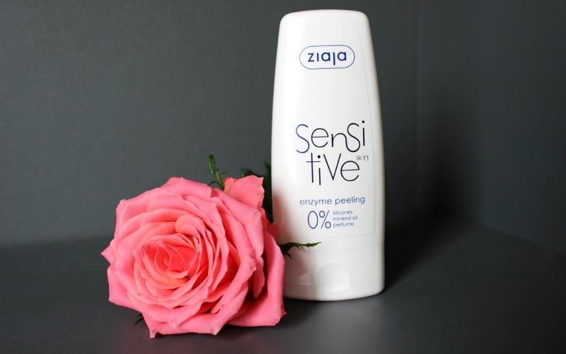 Ziaja - Sensitive Enzyme Peeling