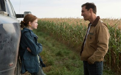 Filmrecensie | Interstellar (2014)