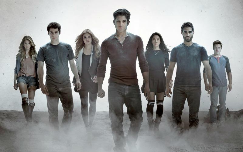 Netflix aanrader | Teen Wolf (+ veelgestelde vragen!)