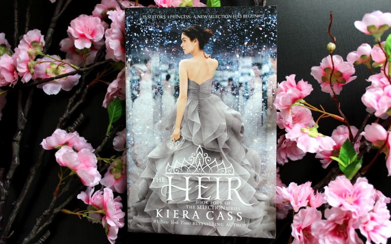 The Heir - Kiera Cass 5