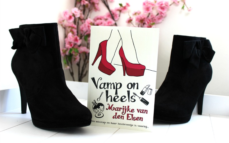 Boekrecensie | Vamp on Heels