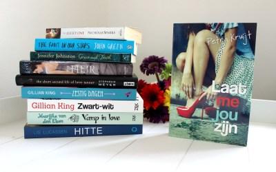 TTT | Top 10 Zomerse boeken